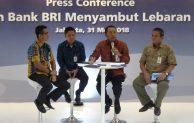 Bank BRI Siapkan Rp 62 Triliun Guna Antisipasi Libur Panjang Lebaran