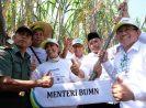 BNI Perluas Penyaluran KUR Petani Tebu ke Mojokerto