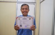 Koperasi Gumarang Lombok dari NIK hingga Menjadi Nazhir Wakaf