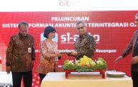 Tingkatkan Good Governance OJK Luncurkan Sistem Informasi Akuntansi Terintegrasi