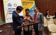 Gerakan Inovasi Koperasi dan UKM di Kulonprogo Dapat Pengakuan Dunia