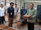 Kemenkop dan UKM Beri Pelatihan Manajemen Bisnis Bagi Koperasi dan UKM