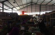 Omzet Pedagang dan Pendapatan Desa Naik, Pasar Grengseng Mulai Jadi Sentra Ekonomi di Brebes Selatan