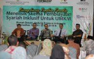 Terganjal PMK 75/2011, LPDB KUMKM Belu Bisa Langsung Biayai UMKM
