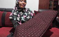 Fasilitas Hak Cipta Berikan Perlindungan dan Ketenangan Berkarya Perajin Batik Tuban