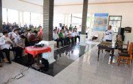 Akademi Desa dan kerjasama e-commerce Terobosan Baru Mendes PDDT Untuk Majukan Desa