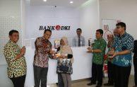 Tingkatkan Layanan Penerimaan Pajak Daerah,  Bank DKI Tambah Kantor Layanan di UPPRD Cilandak
