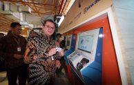 Bank DKI Dukung Sistem Pembayaran Railink