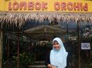 Berkat KUR, UKM Tanaman Hias di Lombok Naik Kelas
