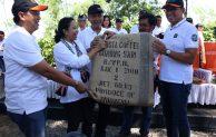 BNI & PTPN XII Dukung Perkebunan Kopi,   1.500 Petani Jawa Timur Peroleh Kredit BNI
