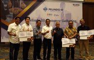 Perkuat Bisnis di Pelabuhan,  BNI Berikan Port Service Financing untuk Pengguna Jasa Pelindo III