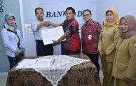 Dorong Penerimaan Pajak Pemprov DKI Jakarta, Bank DKI Buka Kantor di UPPRD Cipayung