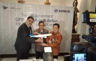 GMF Kembali Dipercaya sebagai Airbus Training Center