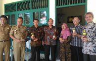 Koperasi Kultura Kalamansi Bengkulu Kembangkan Sirup Jeruk Jadi Produk Unggulan