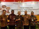 Kiat Koperasi penyalur KUR, KSP Harus Beri Manfaat pada Anggotanya
