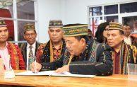 Resmikan 3 Kantor Koperasi di Flores, Deputi Pengawasan Kemenkop dan UKM Ingatkan Waspadai Rentenir