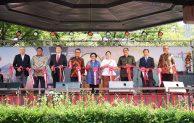 Dihadiri Megawati dan Puspayoga, Kemenkop dan UKM  Fasilitasi 10 UKM Ikuti Festival Indonesia 2018 di Tokyo