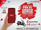 Permudah Wajib Pajak, JakOne Mobile Bank DKI Bisa Bayar PBB