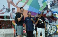 Kazakhstan, Delegasi Asian Games Pertama Kunjungi Smesco Indonesia