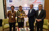 Meriahkan TEI 2018, Kemenkop dan UKM Kirim 36 KUKM dari 7 Provinsi
