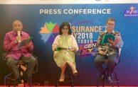 Insurance Day 2018,  Rekor MURI Literasi Kampus Terbanyak  Sasar Generasi Millenial Cerdas, Sejahtera & Mandiri