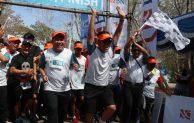 Sukses di Tahun Pertama, BNI Kembali Dukung Plataran X Trail 2018