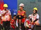 BRI Dukung Industri Infrastruktur Nasional Melalui Acara Konstruksi Indonesia 2018