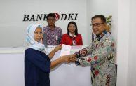 Triwulan III 2018, Kredit Bank DKI Tumbuh 20,4%