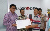 Fokus Sektor UMKM, Bank DKI Tambah Lagi 4 Kantor Layanan di Pasar