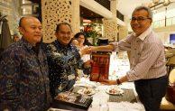 RI- Malaysia Tindak Lanjuti Kerja Sama Pengembangan UKM Ukiran Kayu