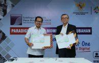Pencegahan Tindak Pidana Korupsi, LPDB KUMKM Gandeng BSR Center