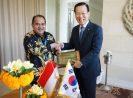 Korea Tawarkan Perluasan Akses Pembiayaan UMKM Indonesia