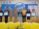 Kemenkop dan UKM Bersama ICSB Dukung Pengembangan Wirausaha di Minahasa