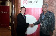 BNI dan MUFG Berkomitmen Meningkatkan Transaksi Ekspor Indonesia