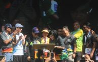 BNI ITB Ultra Marathon, Momentum Cintai Kampus dengan Olahraga & Reksadana