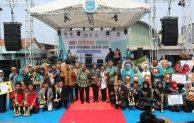 Koperasi Miliki Peran Strategis untuk Pemerataan Ekonomi Daerah