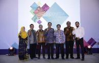 Indonesia Syariah Fair Resmi Ditutup, Sebanyak 845 UMKM telah Ajukan Permohonan Dana Bergulir