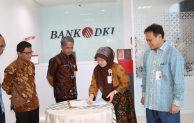 Jelang Tutup Buku 2018, Bank DKI Tambah Lagi 7 Kantor Layanan