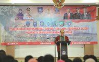 Menteri Puspayoga Harapkan ICSB Lahirkan UKM Eksportir