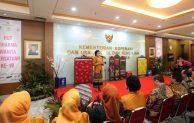 Hari Ibu dan HUT DWP Momentum Kebangkitan Perempuan Indonesia