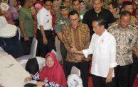 Sukses Salurkan Rp 7,3 Triliun di 2018, BNI Kembali Salurkan Bansos PKH Non Tunai Tahun 2019