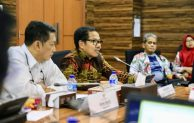 LPDB KUMKM Siap Menyalurkan Dana ke Lembaga Keuangan Desa