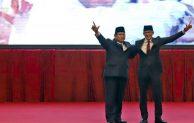 Barisan Prabowo Sandi: Melalui Pemilu Inginkan Perubahan, Kebijakan ke Depan Harus Berpihak pada Rakyat