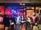 """Pekerja MInyak Asal Minang, Buka Warung Padang """"Rendang and Co"""" di AS"""