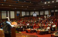 Kemenkop dan UKM Berharap Kemitraan dengan India mampu perkuat eksistensi UMKM Hadapi Revolusi Industri 4.0