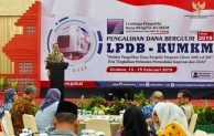 LPDB-KUMKM Dorong Dinas & Koperasi Lebih Aktif