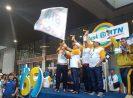 Charity Funwalk Bank BTN Kumpulkan Dana Rp 200 Juta untuk Korban Gempa dan Tsunami