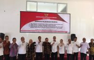 Kemenkop dan UKM LIbatkan Usaha Besar Pulihkan UMKM Pasca Bencana di Lampung