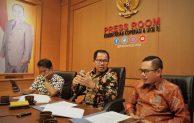 LPDB KUMKM Targetkan Salurkan Dana Bergulir Rp 1,5 Triliun