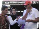 Lewat Reuni Akbar BNI Trisakti Festival Connect 2019, BNI Ajak Alumni Guyub & Melek Produk Bank